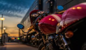 beginner motorcycle art image