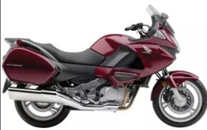 honda nt700v beginner friendly sport touring motorcycle image