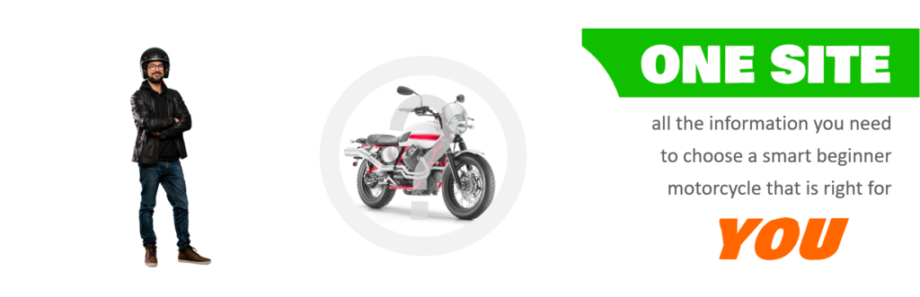 best motorcycle for beginner riders home page image