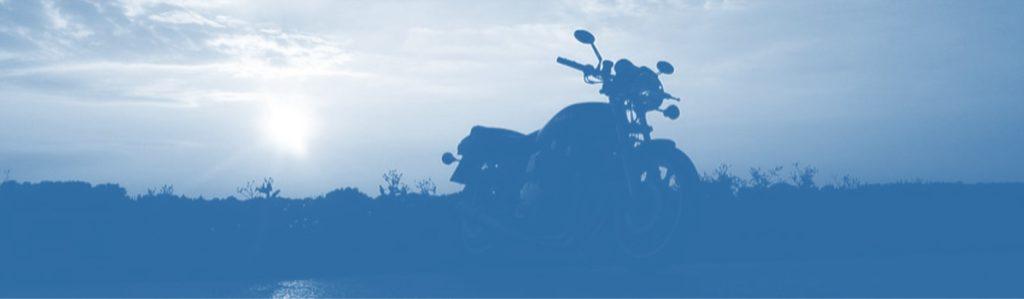 2020 beginner motorcycles silhouette
