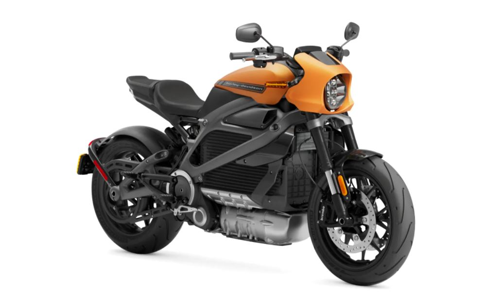 2020 harley davidson live wire beginner motorcycle