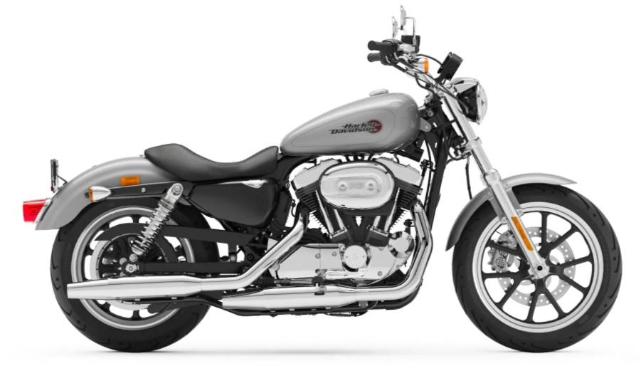 2020 harley davidson superlow beginner motorcycle