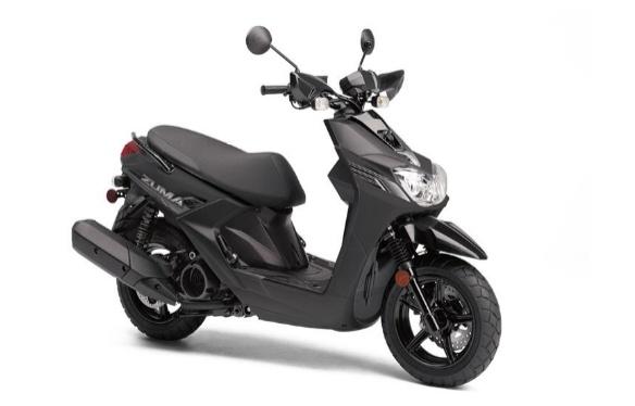 2020 yamaha zuma beginner motorcycle